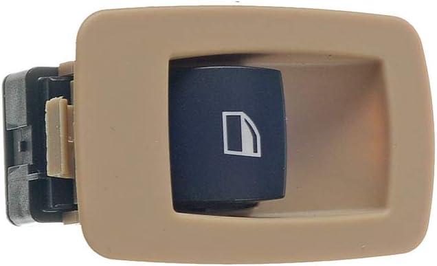 Fensterheber Schalter Taste Vorne Rechts Hinten Links Oder Rechts f/ür 5er E60 E61 2001-2010 61316951956
