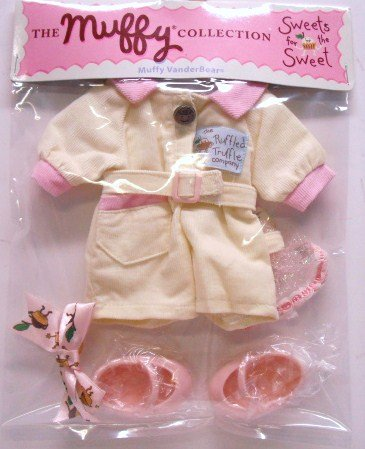 Muffy Vanderbear Sweets for the Sweet Collection Outfit