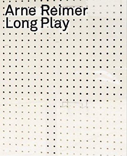 Arne Reimer: Long Play by Koenig Books