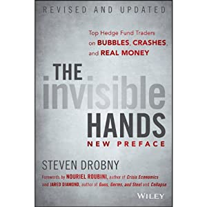 The Invisible Hands Audiobook