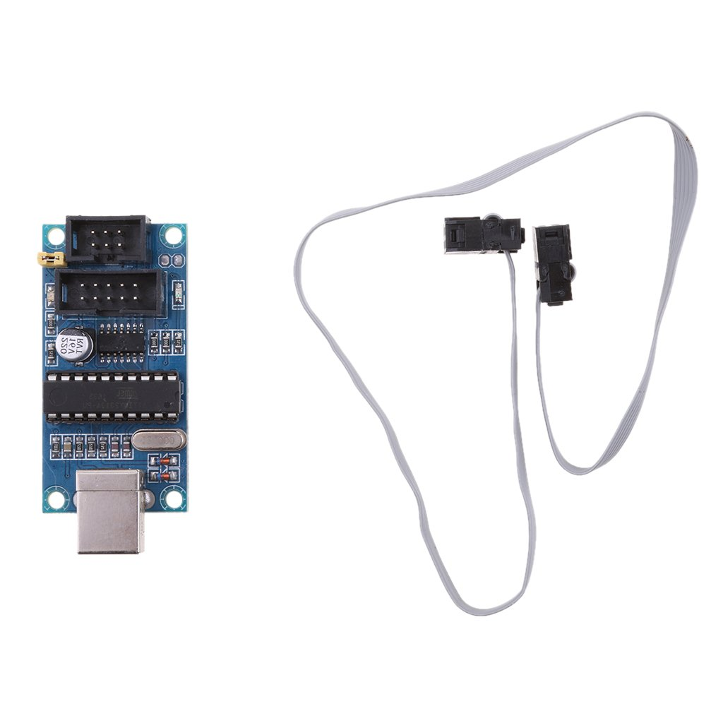 Dovewill USBtinyISP Programmer for USB Download Interface by Dovewill (Image #7)
