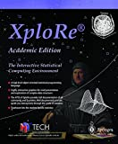 img - for XploRe: The Interactive Statistical Computing Environment book / textbook / text book