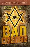 img - for Bad Magick (The Joel Stuart Adventures Book 1) book / textbook / text book