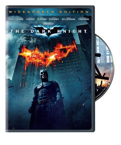 The Dark Knight (Single-Disc Widescreen Edition)
