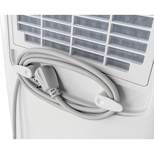 Deshumidificador Frigidaire de 30 pintas con control de humedad sin esfuerzo, blanco