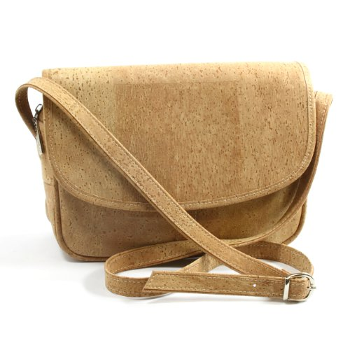 Cork Design CLASSIC Handbag, Bags Central
