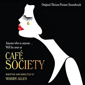 Cafe Society (Original Motion Picture Soundtrack)