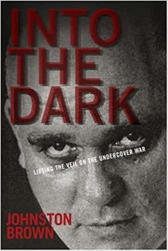 Book Into the Dark