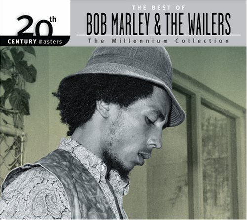 20th Century Masters: Millennium Collection (Eco-Friendly Packaging) by Bob Marley & The Wailers