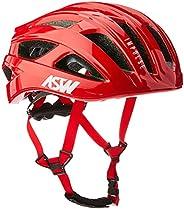 Capacete De Ciclismo Asw Bike Impulse Mtb Speed Várias Cores