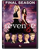 Revenge: Season 4 DVD Box Set Emily VanCamp, Christa B. Allen