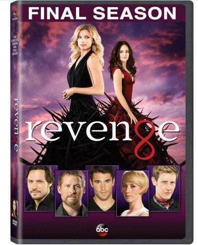 revenge season - 3