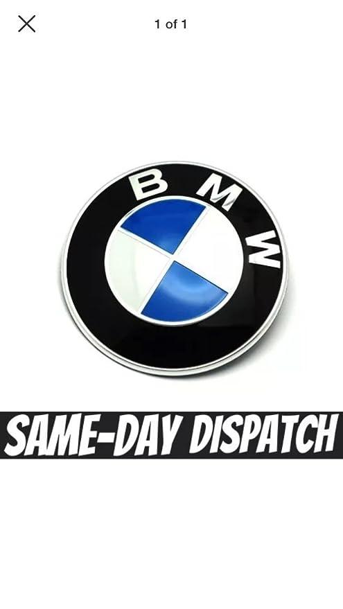 BMW DE 74mm MALETERO -E46E90E91E92