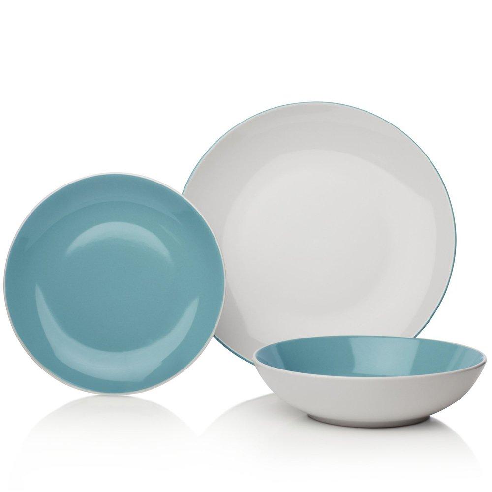 Amazon.co.uk: Dinner Sets: Home & Kitchen