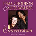 Pema Chödrön and Alice Walker in Conversation: On the Meaning of Suffering and the Mystery of Joy Speech by Pema Chödrön, Alice Walker Narrated by Pema Chödrön, Alice Walker