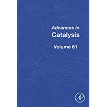 Advances in Catalysis: 61