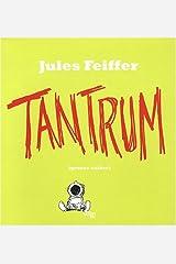 Tantrum (Mécanique générale) (French Edition) Paperback