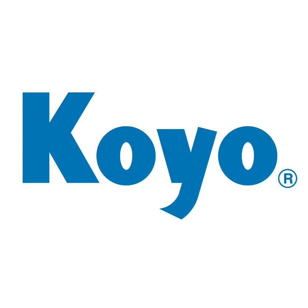 Koyo Needle Roller Bearings BH-1010;PDL125