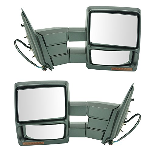 Compare Price Ford Expedition Tow Mirrors On