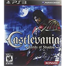 Castlevania: Lords of Shadow - PlayStation 3 Standard Edition