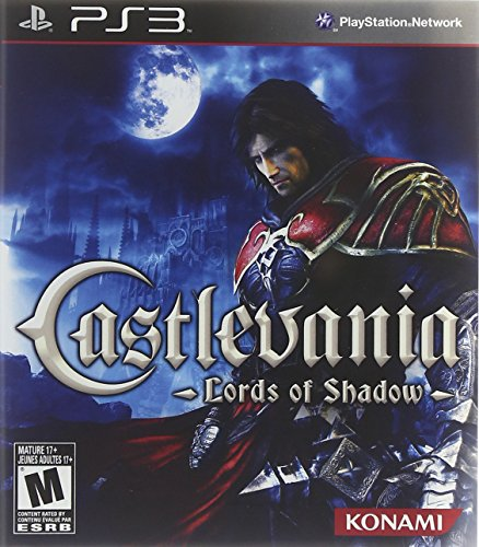 Castlevania: Lords of Shadow - Playstation - What Dead Stock Is