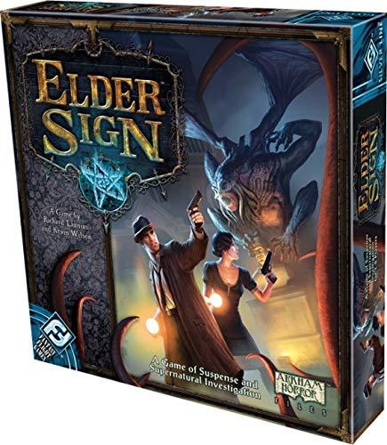 - Fantasy Flight Games Elder Sign