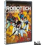 Robotech E3 : The Sentinels - Elements Of Robotechnology III