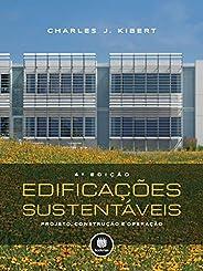 Edificações Sustentáveis