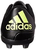 adidas Performance X 15.4 FG J Soccer Shoe