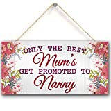 ACOVE BEST MUMS Promoted to NANNY Pregnancy Gift Review and Comparison