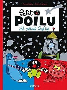 """Afficher """"Petit Poilu La planète Coif'tif"""""""