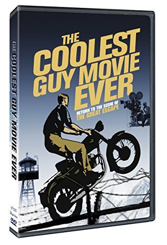 The Coolest Guy Movie Ever