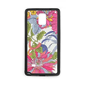 Branding & Identity Samsung Galaxy Note 4 Case Black Yearinspace892611