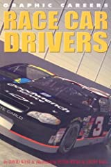 Race Car Drivers (Graphic Careers) Paperback