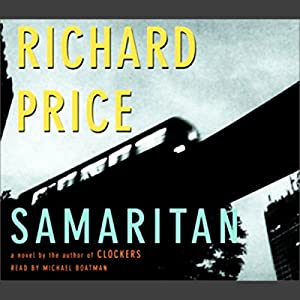 Samaritan Audiobook