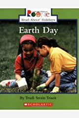 Earth Day (Rookie Read-About Holidays: Previous Editions) Paperback