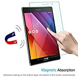 SPARIN Glass Screen Protector for ASUS ZenPad S 8.0