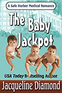 The Baby Jackpot by Jacqueline Diamond ebook deal