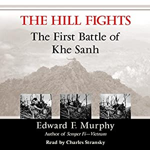 The Hill Fights Audiobook