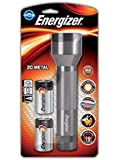 Lampe Torche Led Métal Energizer gris