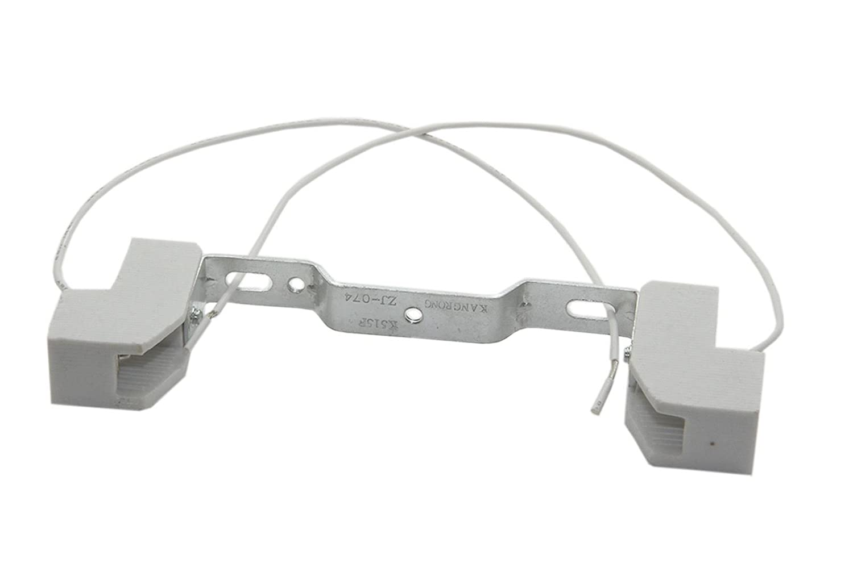 R7 Push in Fit Heat Lamp Gantry Light Fitting 118mm Halogen Infrared Holder R7S
