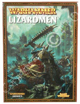 Warhammer Fantasy Armies - 8