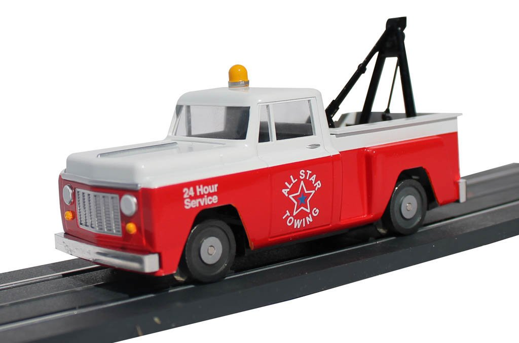 【在庫処分大特価!!】 Williams by Bachmann B015DFNRTM e-z Street e-z Vehicle Tow Truck ( Oスケール) Oスケール) B015DFNRTM, セブンスランド:68f2afea --- a0267596.xsph.ru