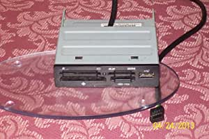 Sparepart: Acer CARD RDR.3.5.9IN1.USB.W/CBL, CR.10400.002