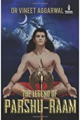 The Legend of Parshuraam Paperback