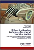 Different Obturation Techniques for Internal Resorptive Cavities, Ekta Choudhary and Girija S. Sajjan, 3848447487
