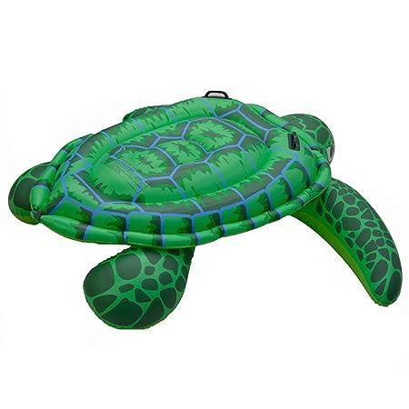 HAHAJY Animal Fila Flotante Adulto Grande Inflable natación ...