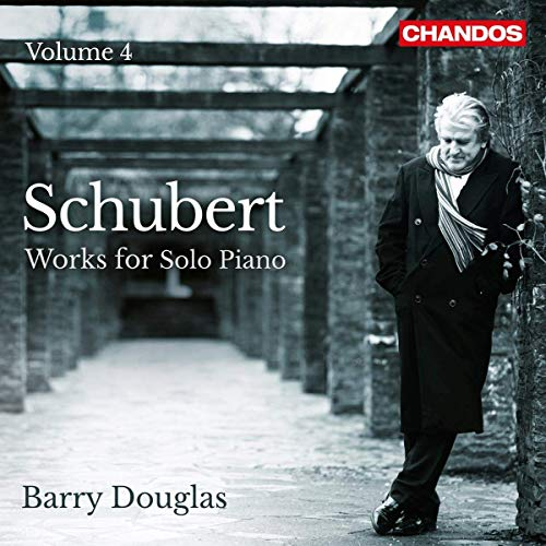 (Schubert: Works for Solo Piano, Vol. 3)