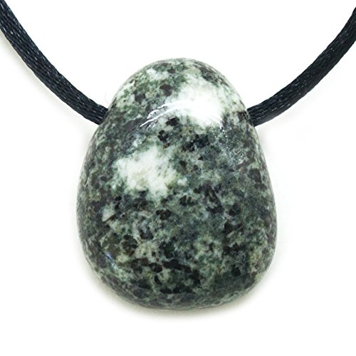 Preseli Bluestone Pendant (Bluestone Necklace)