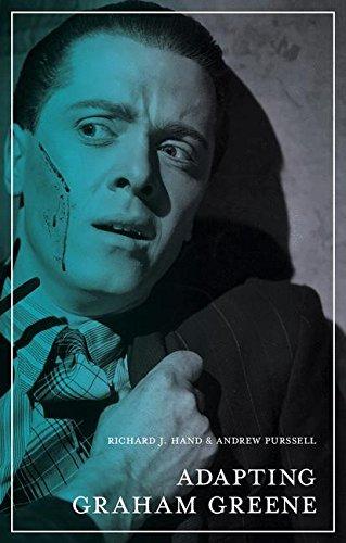 Adapting Graham Greene (The Adaptation Series) by Red Globe Press